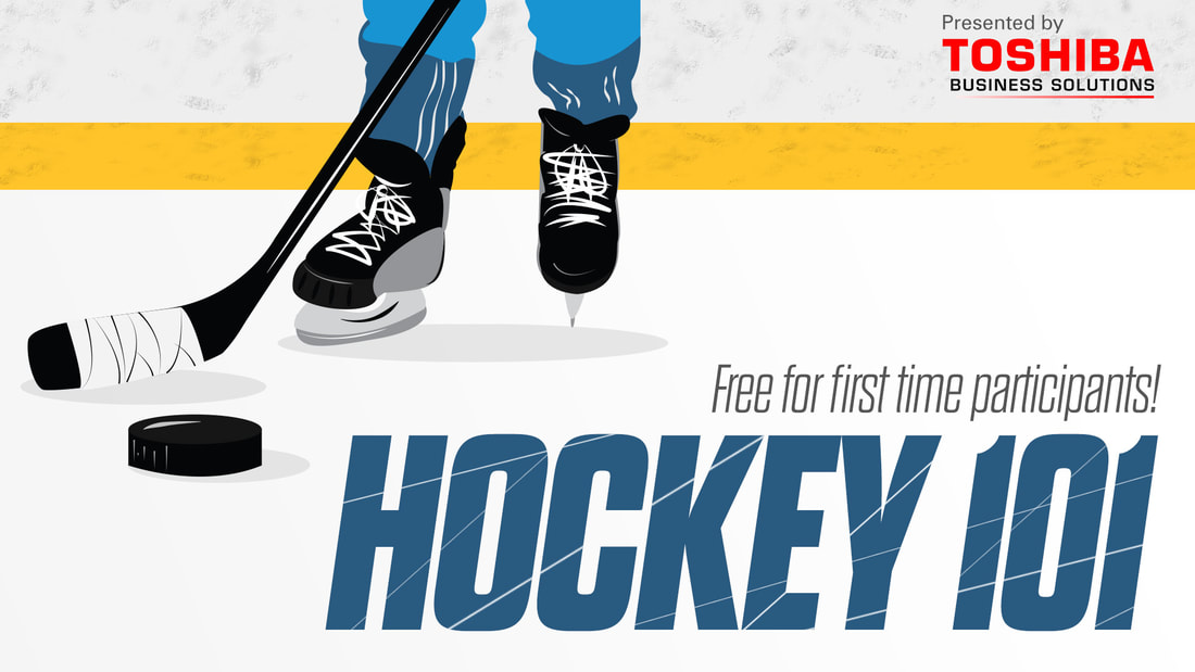 Hockey 101 Program Rochester