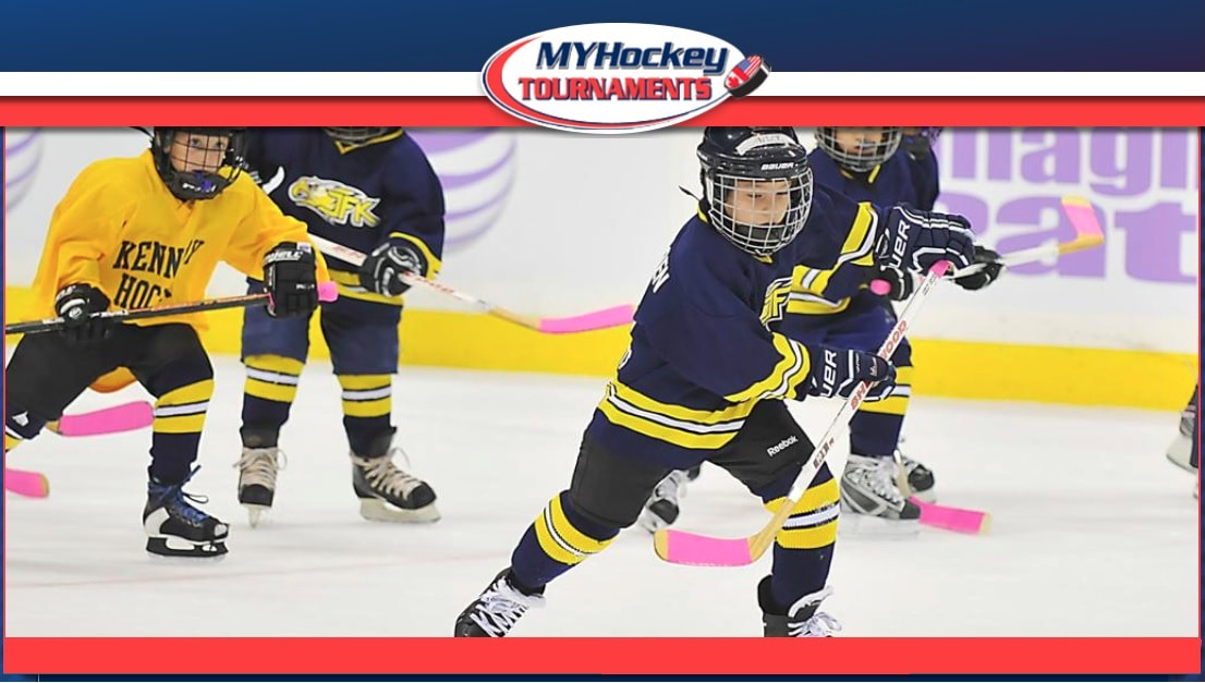 Bill Gray S Regional Iceplex News